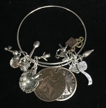 Mary's Practically Perfect Poppins Bracelet