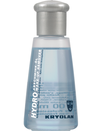 Kryolan - Hydro Make-Up Remover / Agua desmaquillante