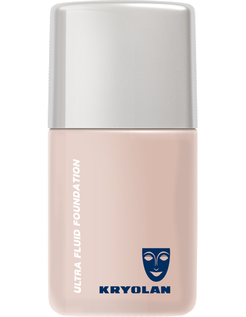 Kryolan - Base Ultra Fluid Foundation 30 ml
