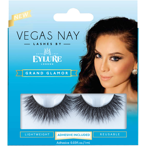 EYLURE - Vegas Nay False Lashes / Pestañas Postizas