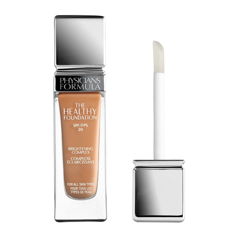 PHYSICIANS FORMULA - The Healthy Foundation SPF 20 / Base Líquida