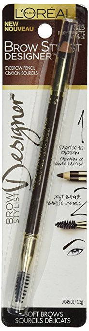 L'Oreal Paris - Brow Stylist Designer Brow Pencil