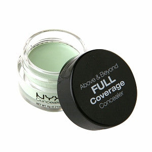 Corrector super Cubriente - Above & Beyond full coverage concealer
