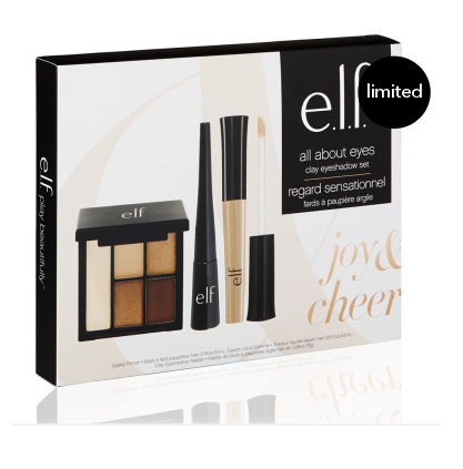 Set para Ojos - All About Eyes Kit