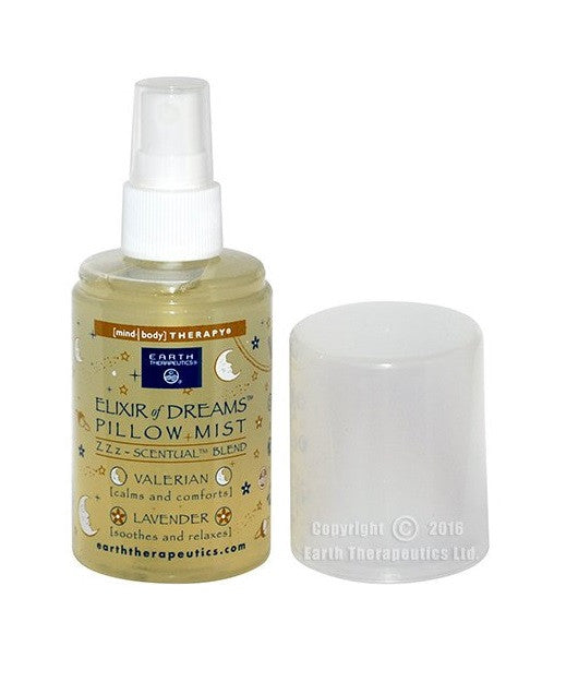 Relajante - Elixir of Dreams Pillow Mist