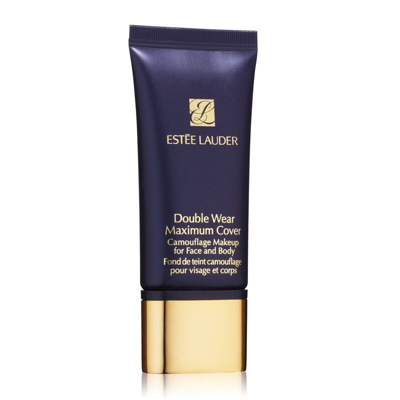 Estée Lauder - Double Wear Maximum Cover Camouflage SPF 15 / Base Líquida