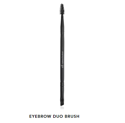 e.l.f. -  Brocha Cejas/Eyebrow Duo Brush