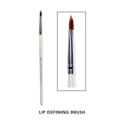 e.l.f. - Brocha de Labios / Lip Defining Brush