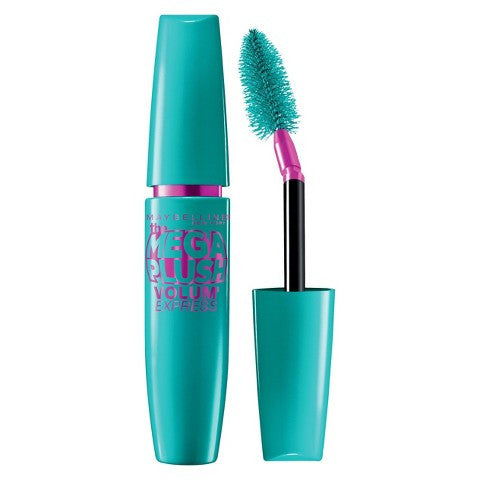 Maybelline - The Mega Plus Mascara