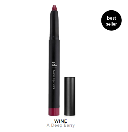 elf - Labial Mate - Matte Lip Color