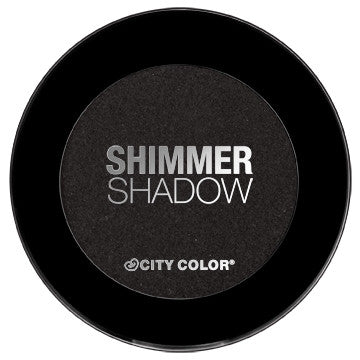 City Color - Sombras Individuales - Shimmer Shadows