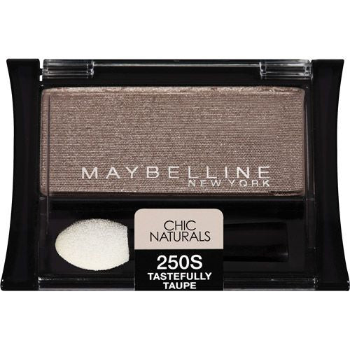 Maybelline - Sombras Expert Wear Single
