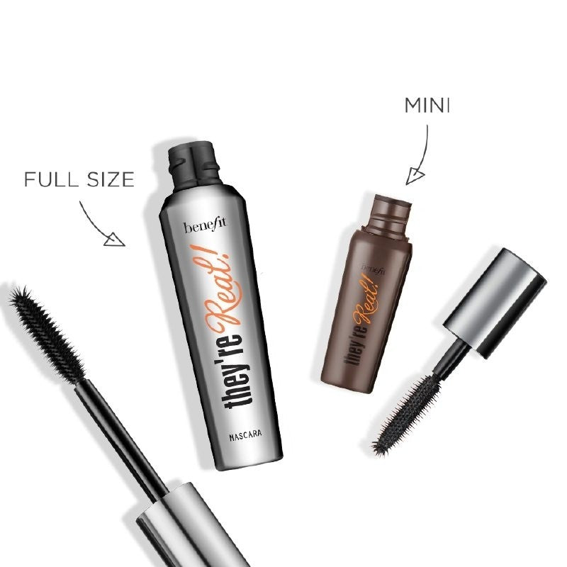 Benefit Cosmetics - big lash blowout