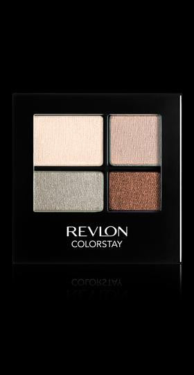 Sombras ColorStay 16 Hour