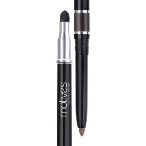 Motives Cosmetics - Delineador Retráctil - Waterproof Eye Pencil