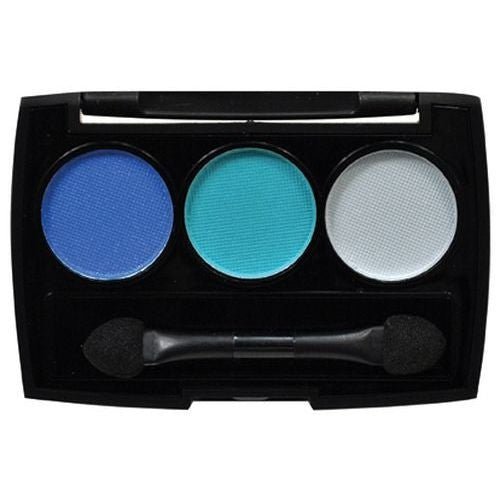 City Color - Sombras - Tri-Me Eye Shadow Colección 1
