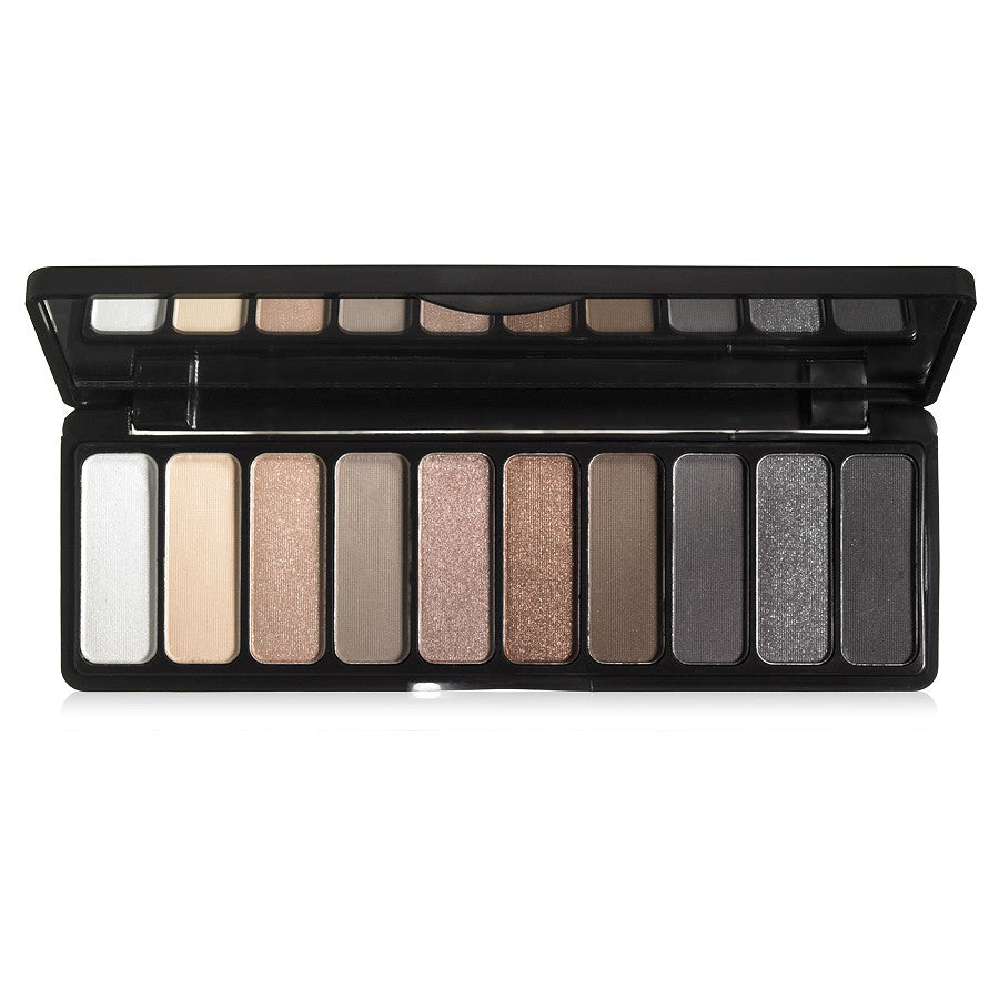 e.l.f. - Everyday Smoky Eyeshadow Palette