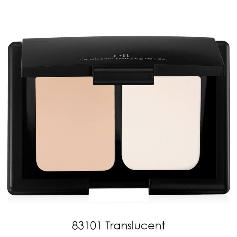 elf - Studio Translucent Mattifying Powder