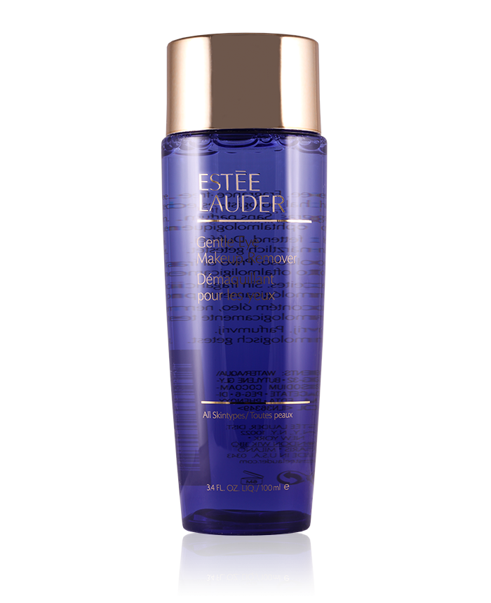 Estee Lauder - Desmaquillante de Ojos / Gentle Eye Makeup Remover 100ml