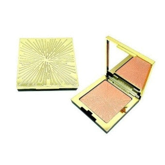 Estée Lauder - Rubor Limited Edition All Over Shimmer Gold Case