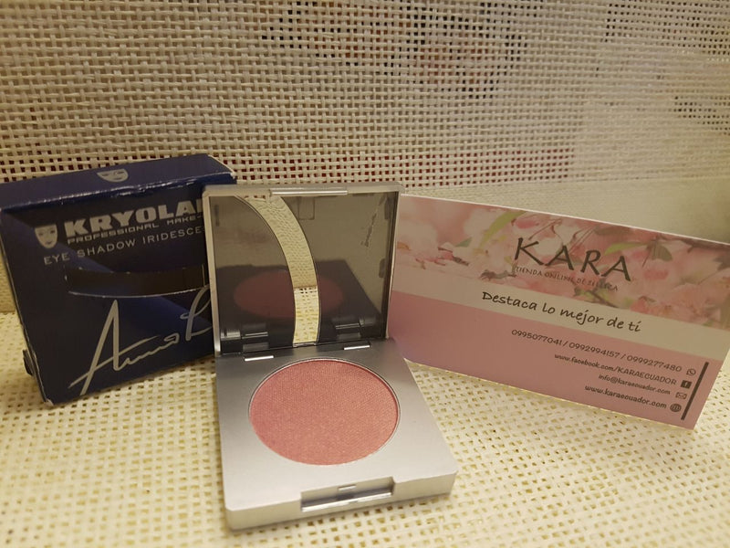 Kryolan - Eye Shadow Iridescent