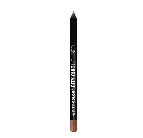 City Color - Delineador de Labios - Chic Lip Liner - Tono Natural