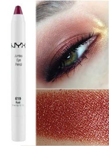 NYX - Sombras en crayón - Jumbo Eye Pencil