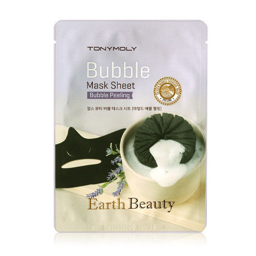 Marcarilla Burbujeante - Bubble Mask Sheet Peeling