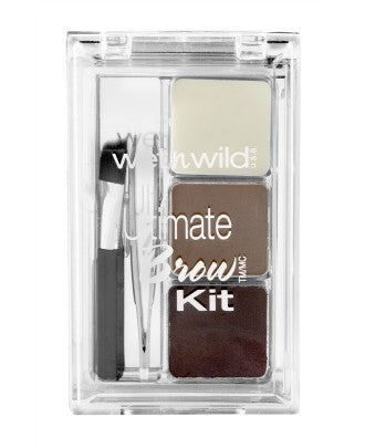 Kit de cejas -  Ultimate Brow Kit