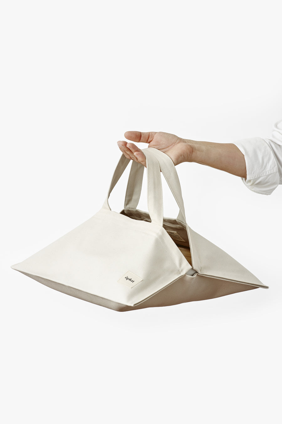 Plat Culinary Tote | Stone