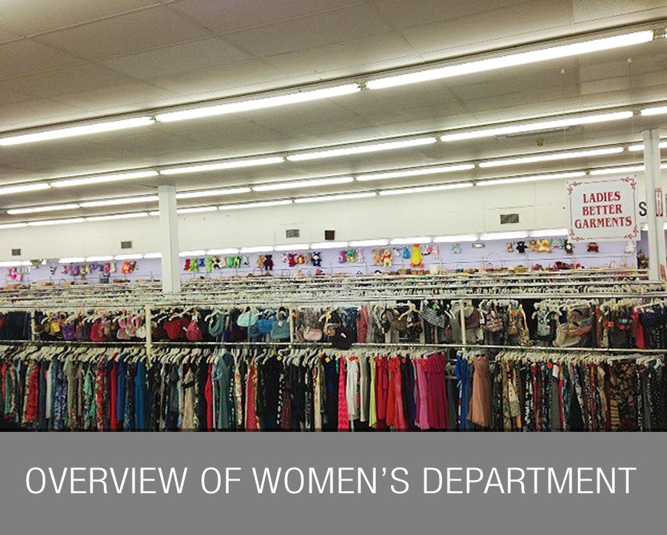 Overview of Women's Department