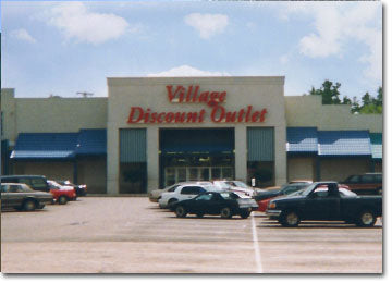 Village Discount Outlet | Ohio's Best Thrift Store