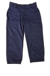 USED Under Armour Boy's Slacks Medium Blue