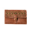 USED Nash Women's Wallet N/A Brown