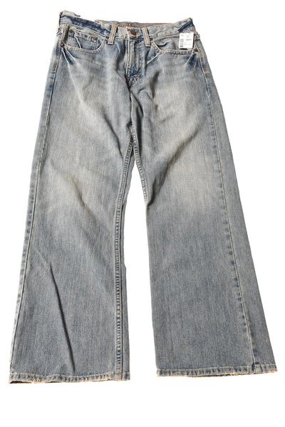 NEW American Eagle Men's Jeans 28x28 Blue