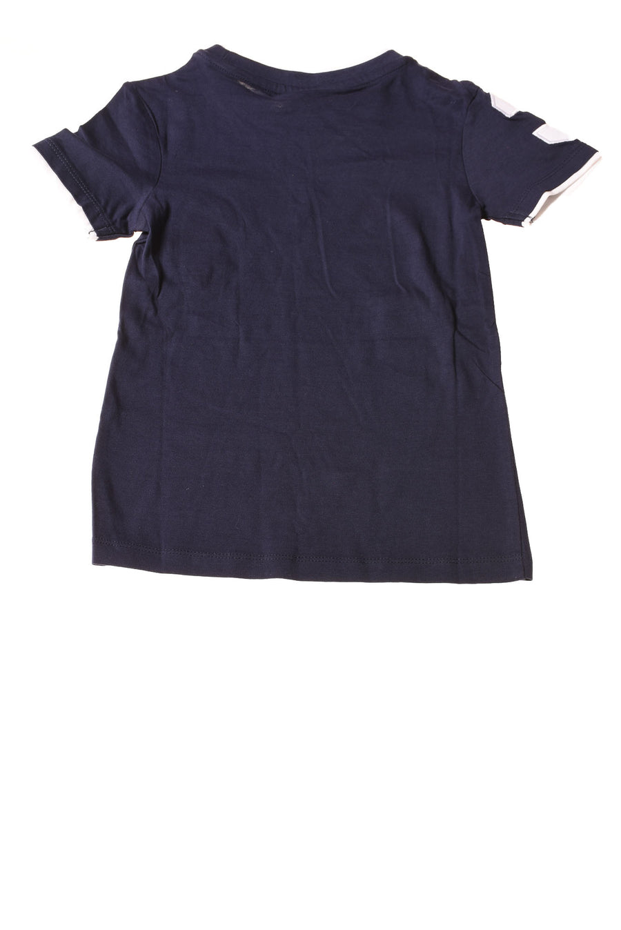 NEW U.S. Polo Assn. Baby Top XX-Small Blue