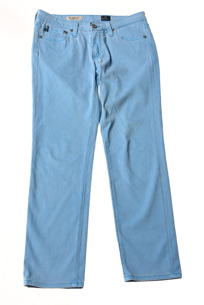 USED Adriano Goldschmied Women's Jeans W30 Blue