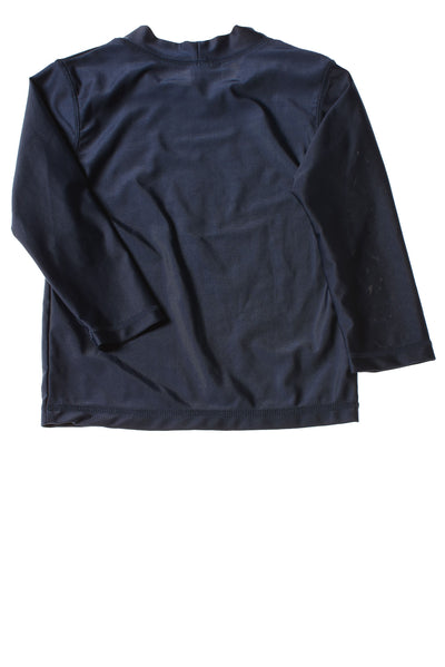 NEW Carter's Baby Boy's Top 3T Blue /Print