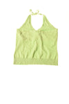 NEW Gap Women's Top Large Green