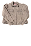 USED Ruby Rd. Women's Jacket 12 Grey