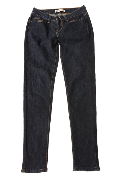 USED Levi's Women's Jeans 5 Blue
