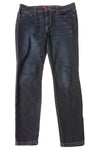 USED Joe's Women's Pants W28 Dark Blue