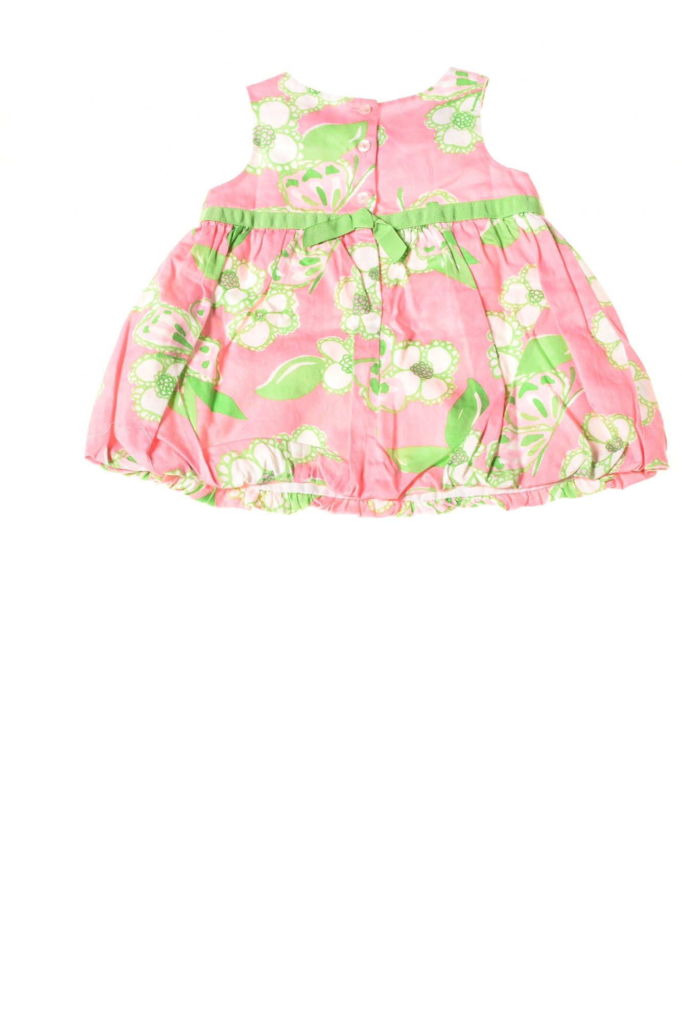 Baby Dress By Lilly Pulitzer Village Discount Outlet