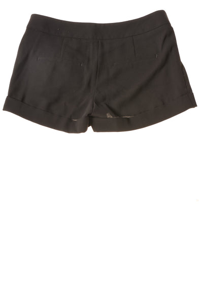 USED Express Women's Shorts 2 Black