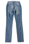 USED Refuge Women's Jeans 8 Blue