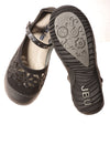 USED Jambu Women's Shoes 8 Black
