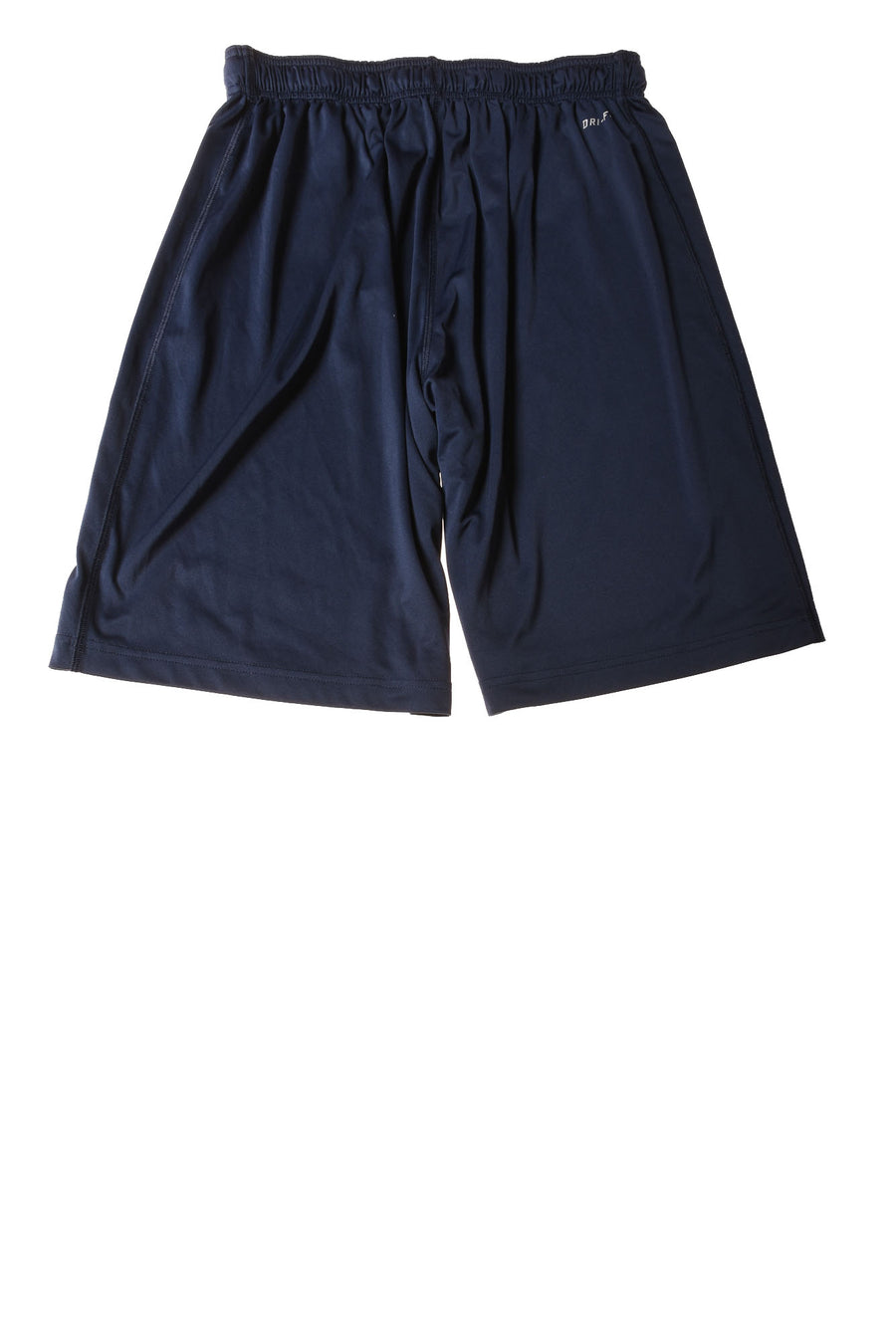 USED Nike Men's Shorts X-Large Blue