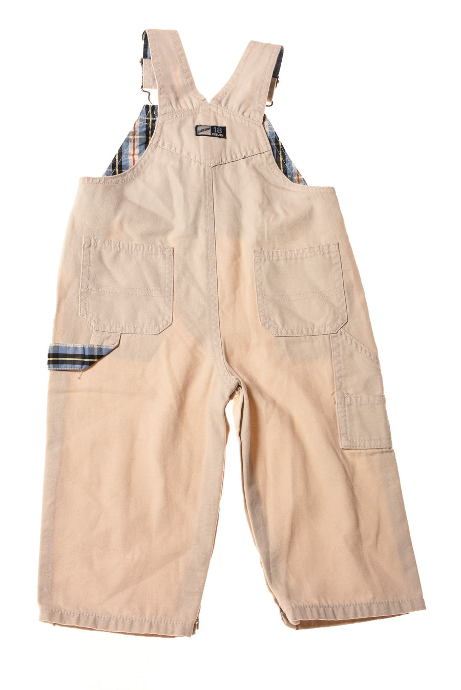NEW The Children's Place Baby Boy's Jeans 18 Months Tan