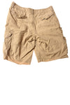 USED American Eagle Men's Shorts 34 Tan
