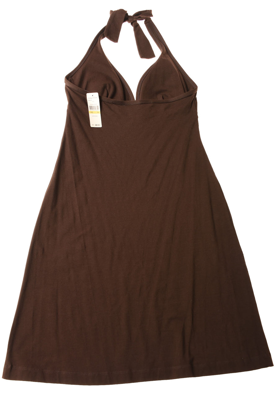 NEW Tommy Bahama Women's Dress Medium Brown